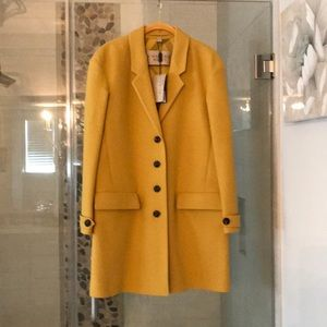 Brand new Burberry Brit camfords coat